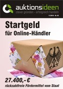 Online Magazin Auktionsideen
