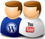 YouTube WordPress Integration
