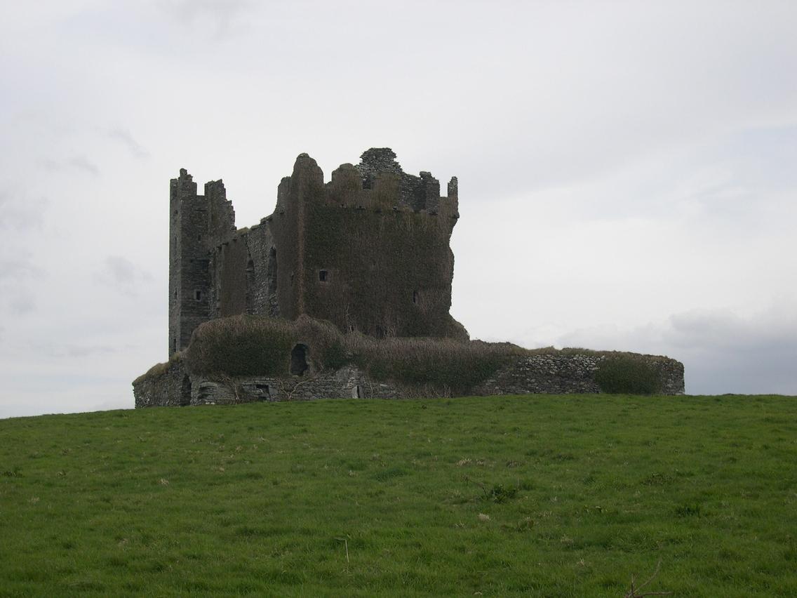 Bilder vom Irland Urlaub
