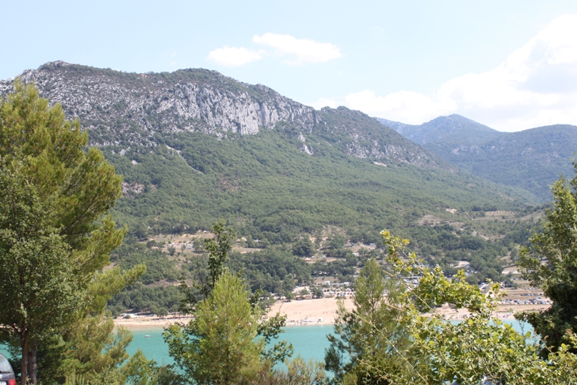 Bilder vom Südfrankreich Urlaub