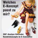 Handelskonzepte im E-Commerce