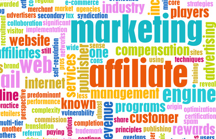 Blog und Affiliate Marketing